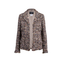 Authentic Second Hand Chanel Paris Monte Carlo Tweed Jacket (PSS-051-00428) - Thumbnail 0