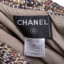 Authentic Second Hand Chanel Paris Monte Carlo Tweed Jacket (PSS-051-00428) - Thumbnail 4
