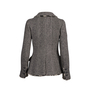 Authentic Pre Owned Chanel Herringbone Jacket (PSS-051-00430) - Thumbnail 1