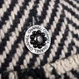 Authentic Pre Owned Chanel Herringbone Jacket (PSS-051-00430) - Thumbnail 2