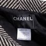 Authentic Pre Owned Chanel Herringbone Jacket (PSS-051-00430) - Thumbnail 4