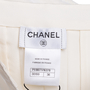Authentic Pre Owned Chanel Peplum Pleated Jacket (PSS-051-00431) - Thumbnail 4
