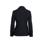 Authentic Pre Owned Chanel Camellia Button Tweed Jacket (PSS-051-00429) - Thumbnail 1