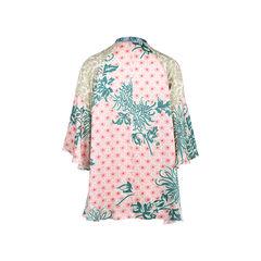 Biyan chrysant satin peplum blouse 2?1545740975