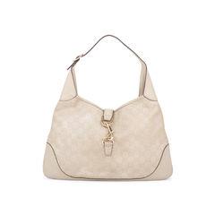Jackie O Guccissima Shoulder Bag