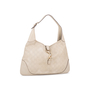 Authentic Pre Owned Gucci Jackie O Guccissima Shoulder Bag (PSS-593-00002) - Thumbnail 1