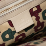 Authentic Pre Owned Gucci Jackie O Guccissima Shoulder Bag (PSS-593-00002) - Thumbnail 6