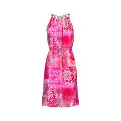 Elie tahari carmen floral print dress 2?1545742882