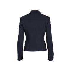 Dolce gabbana single breasted blazer 2?1545901705