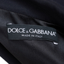 Authentic Second Hand Dolce & Gabbana Single Breasted Blazer (PSS-159-00003) - Thumbnail 2