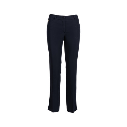 Authentic Second Hand Dolce & Gabbana Straight Leg Pants (PSS-159-00004)