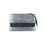 Authentic Pre Owned 10 Crosby Derek Lam Embossed Leather Clutch (PSS-159-00005) - Thumbnail 0