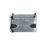 Authentic Pre Owned 10 Crosby Derek Lam Embossed Leather Clutch (PSS-159-00005) - Thumbnail 1