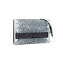 Authentic Pre Owned 10 Crosby Derek Lam Embossed Leather Clutch (PSS-159-00005) - Thumbnail 2