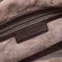Authentic Pre Owned Bottega Veneta Printed Karung Knot Clutch (PSS-159-00006) - Thumbnail 5