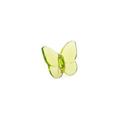 Baccarat papillon lucky butterfly brooch 2?1545902886