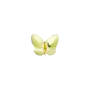 Authentic Second Hand Baccarat Papillon Lucky Butterfly Brooch (PSS-560-00025) - Thumbnail 2