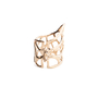 Authentic Second Hand (unbranded) Brutalist Cuff (PSS-560-00026) - Thumbnail 1