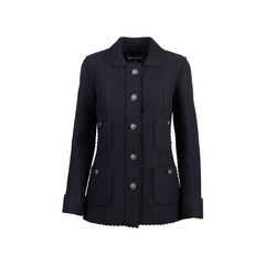 Paris Dallas Wool Jacket