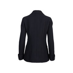 Chanel paris dallas wool jacket 2?1545906545