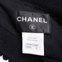 Authentic Pre Owned Chanel Paris Dallas Wool Jacket (PSS-051-00427) - Thumbnail 4