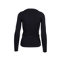 Authentic Pre Owned Prada Black Cashmere Blend Silk Cardigan (PSS-051-00456) - Thumbnail 1