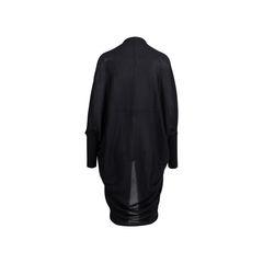 Lanvin draped cardigan m 2?1545907063