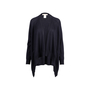 Authentic Pre Owned Michael Kors Draped Front Open Cardigan (PSS-051-00471) - Thumbnail 0