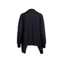 Authentic Pre Owned Michael Kors Draped Front Open Cardigan (PSS-051-00471) - Thumbnail 1