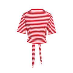 Sonia rykiel stripe tie wrap top 2?1545907122