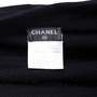 Authentic Second Hand Chanel Long Cashmere Cardigan (PSS-051-00478) - Thumbnail 3