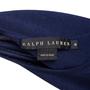Authentic Second Hand Ralph Lauren Navy Cashmere Silk Sweater (PSS-051-00483) - Thumbnail 2