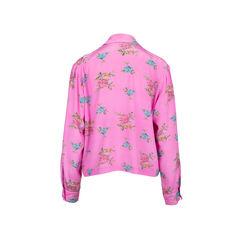 Natasha zinko floral print pyjama top 2?1545907354