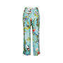 Authentic Pre Owned F.R.S For Restless Sleepers Ceo Silk Trousers (PSS-051-00440) - Thumbnail 1