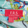 Authentic Pre Owned F.R.S For Restless Sleepers Ceo Silk Trousers (PSS-051-00440) - Thumbnail 3