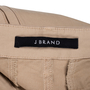 Authentic Pre Owned J Brand Straight Cut Chinos (PSS-051-00473) - Thumbnail 2
