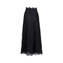 Authentic Pre Owned Valentino Guipere Lace Maxi Skirt (PSS-051-00476) - Thumbnail 1