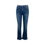 Authentic Second Hand Citizens of Humanity Fleetwood Crop Jeans (PSS-059-00034) - Thumbnail 0