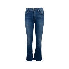 Fleetwood Crop Jeans