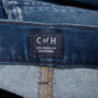 Authentic Second Hand Citizens of Humanity Fleetwood Crop Jeans (PSS-059-00034) - Thumbnail 2