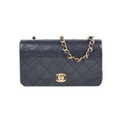 Single Flap Bag