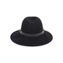 Authentic Pre Owned Shine Li Wool Hat (PSS-059-00037) - Thumbnail 0