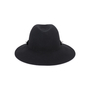 Authentic Pre Owned Shine Li Wool Hat (PSS-059-00037) - Thumbnail 1