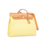 Authentic Second Hand Hermès Soufre Herbag Zip MM (PSS-600-00002) - Thumbnail 1