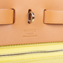 Authentic Second Hand Hermès Soufre Herbag Zip MM (PSS-600-00002) - Thumbnail 5