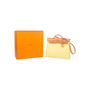 Authentic Second Hand Hermès Soufre Herbag Zip MM (PSS-600-00002) - Thumbnail 10