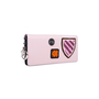 Authentic Pre Owned Christian Dior Patch Appliqué Diorissimo Voyageur Wallet (PSS-600-00003) - Thumbnail 2