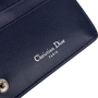 Authentic Pre Owned Christian Dior Patch Appliqué Diorissimo Voyageur Wallet (PSS-600-00003) - Thumbnail 6