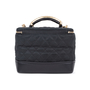 Authentic Second Hand Chanel Globe Trotter Vanity Case (PSS-600-00006) - Thumbnail 2