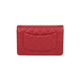 Authentic Second Hand Chanel Classic Wallet on Chain (PSS-600-00008) - Thumbnail 2